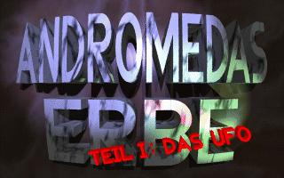 Andromedas Erbe Screenshot 1