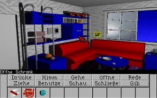Andromedas Erbe Screenshot 2